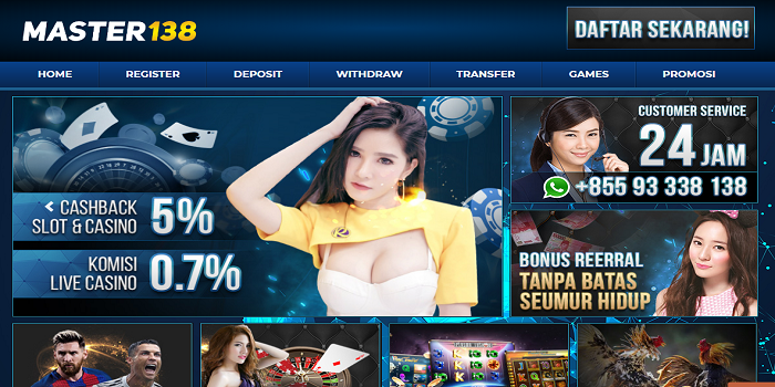 Can You Really Win Money With Online Gambling Slot Joker123? – FCM Bacau